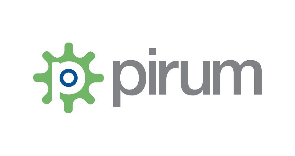 logo, brand creation, Pirum, Form Advertising,