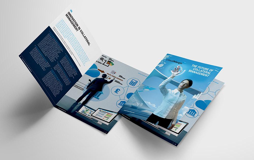 CloudMargin_Whitepaper, brand creation, Form Advertising, logo, CloudMargin