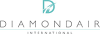 DA_Logo, DiamondAir, logo, new brand identity, rebrand, Form Advertising