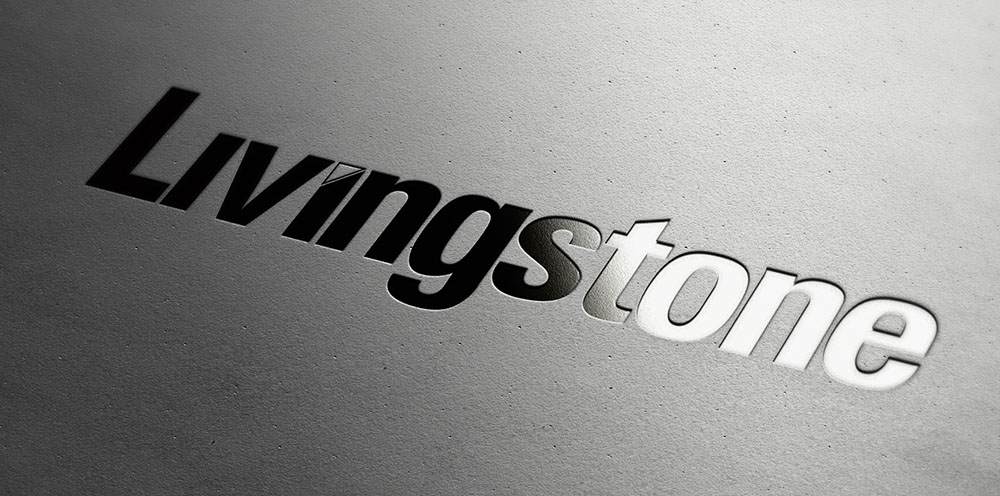 livingstone new brand