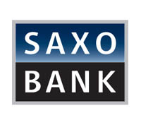 saxo small logo, advertising campaigns, Form Advertising, campaign, advert, Saxo Bank
