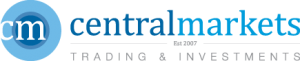 Central Markets Logo Created by Form