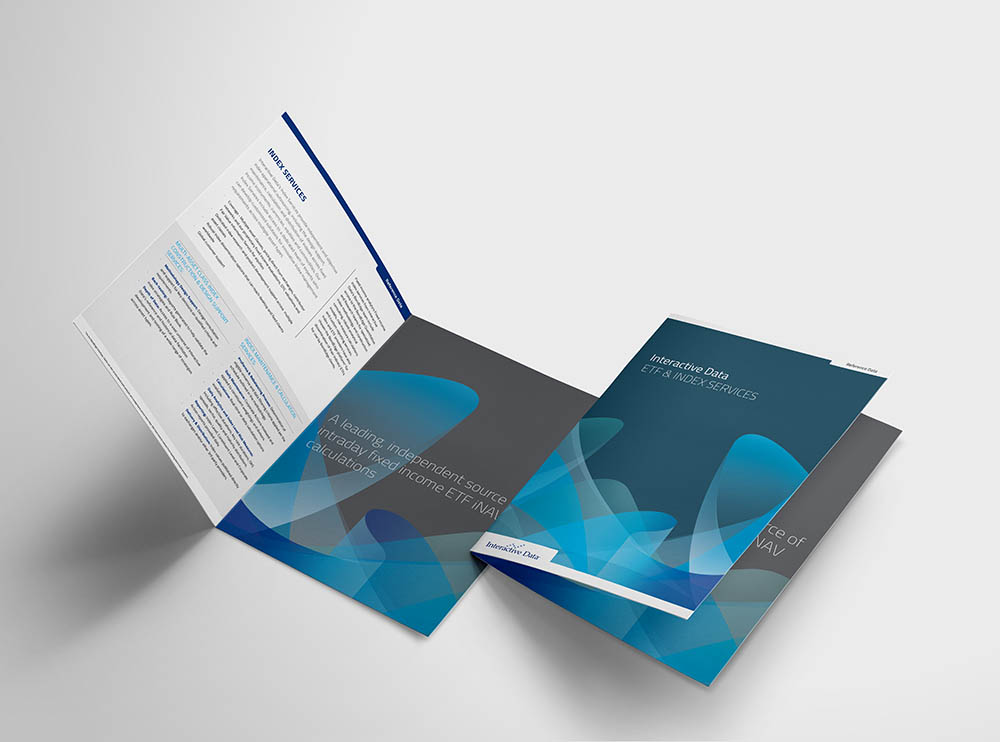ID_brochure, Interactive Data, website design, Form Advertising, brochure