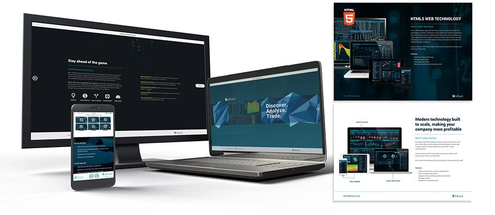Infront ebook