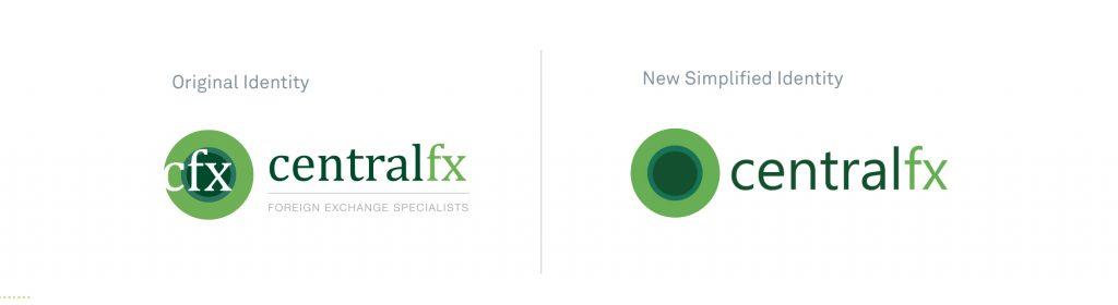 New CFX Identity