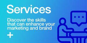 Form Advertising website banner